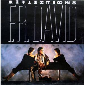 Cover - F.R. David: Réflections