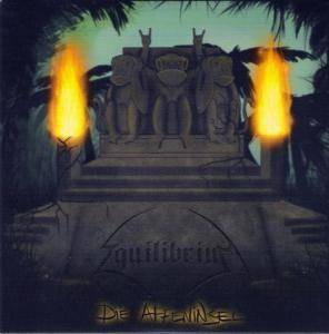 Cover - Equilibrium: Affeninsel, Die