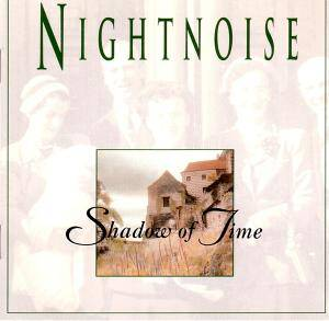 Cover - Nightnoise: Shadow Of Time