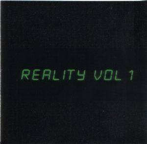 Cover - Mankind Liberation Front: Reality Vol 1