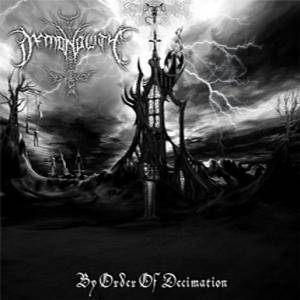 Daemonolith: By Order Of Decimation - Cover