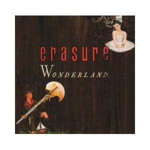 Cover - Erasure: Wonderland