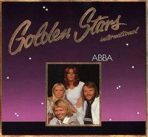 ABBA: Golden Stars (International) (CD) - Bild 1