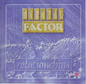 Cover - Digital Factor: Relationchips