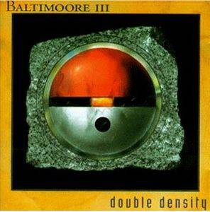 Cover - Baltimoore: Double Density