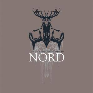 Year Of No Light: Nord - Cover