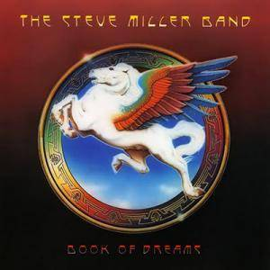 The Steve Miller Band: Book Of Dreams - Cover