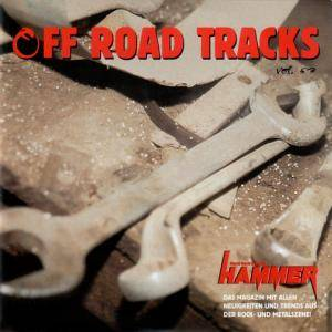 Metal Hammer - Off Road Tracks Vol. 53 (CD) - Bild 1