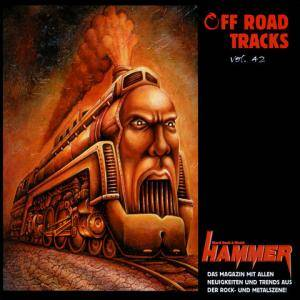 Metal Hammer - Off Road Tracks Vol. 42 (CD) - Bild 1