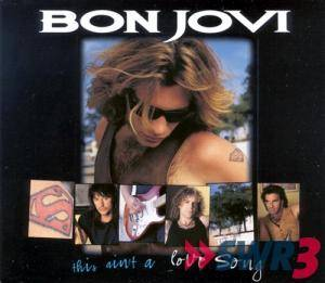 Bon Jovi: This Ain't A Love Song - Cover