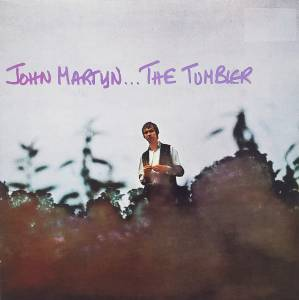 Cover - John Martyn: Tumbler, The