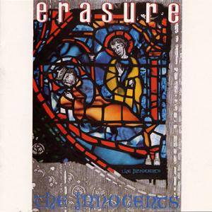 Cover - Erasure: Innocents, The