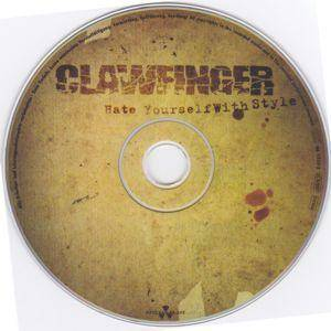 Clawfinger: Hate Yourself With Style (CD + DVD) - Bild 3