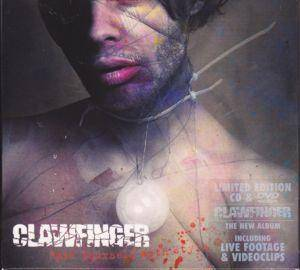 Clawfinger: Hate Yourself With Style (CD + DVD) - Bild 1