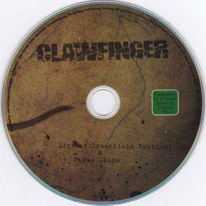 Clawfinger: Hate Yourself With Style (CD + DVD) - Bild 4