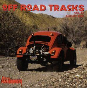 Metal Hammer - Off Road Tracks Vol. 94 (CD) - Bild 1