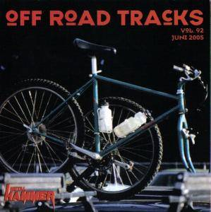 Metal Hammer - Off Road Tracks Vol. 92 (CD) - Bild 1