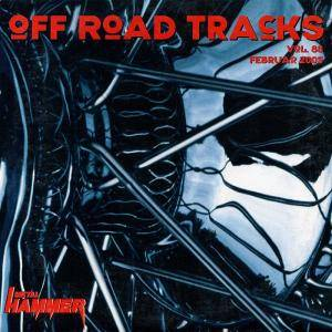 Metal Hammer - Off Road Tracks Vol. 88 (CD) - Bild 1