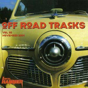 Metal Hammer - Off Road Tracks Vol. 85 (CD) - Bild 1