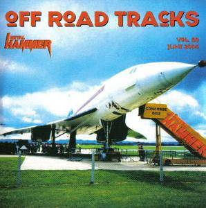 Metal Hammer - Off Road Tracks Vol. 80 (CD) - Bild 1