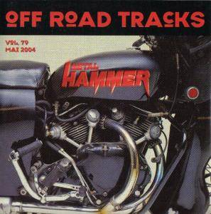 Metal Hammer - Off Road Tracks Vol. 79 (CD) - Bild 1