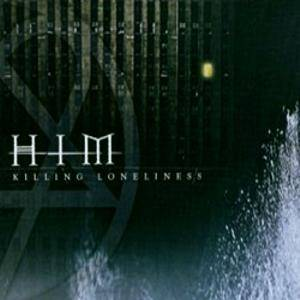 HIM: Killing Loneliness - Cover