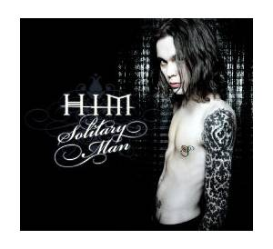 HIM: Solitary Man - Cover