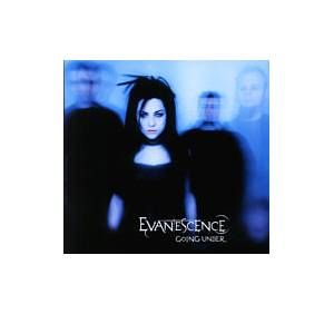 Evanescence: Going Under - Cover