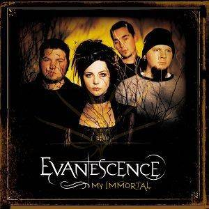 Evanescence: My Immortal - Cover