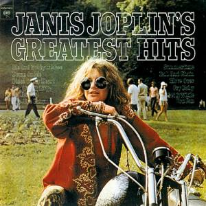 Janis Joplin: Janis Joplin's Greatest Hits (CD) - Bild 1