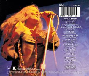 Janis Joplin: Janis Joplin's Greatest Hits (CD) - Bild 2