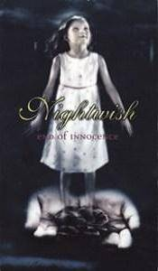 Nightwish: End Of Innocence - Cover