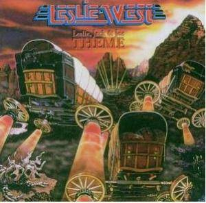 Leslie West: Theme - Cover
