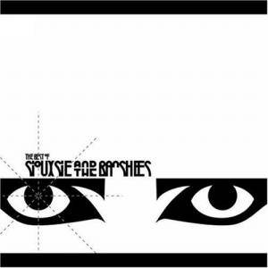 Siouxsie & The Banshees: Best Of Siouxsie & The Banshees, The - Cover