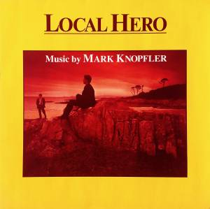 Cover - Mark Knopfler: Local Hero