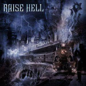 Cover - Raise Hell: City Of The Damned