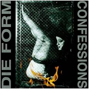 Die Form: Confessions - Cover