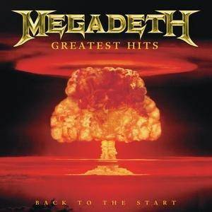 Megadeth: Greatest Hits - Back To The Start (CD) - Bild 1