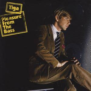 "Tiga: Pleasure From The Bass (12"") - Bild 1"