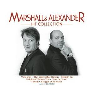 Marshall & Alexander: Hit Collection - Cover