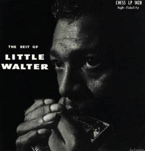 Little Walter: Best Of Little Walter, The - Cover