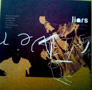 Cover - Liars: We No Longer Knew Who We Were