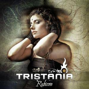 Cover - Tristania: Rubicon