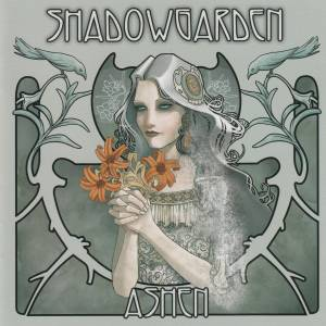 Shadowgarden: Ashen - Cover