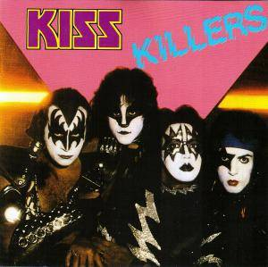 KISS: Killers (CD) - Bild 1
