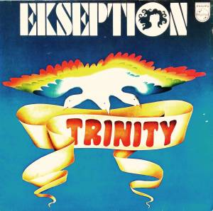 Ekseption: Trinity (LP) - Bild 1