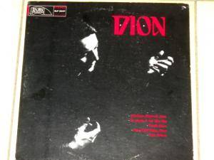 Cover - Dion: Dion