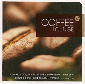 Cover - Chris Botti Feat. Shawn Colvin: Coffee Lounge