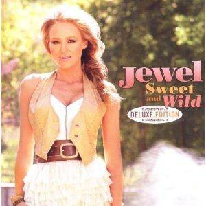 Jewel: Sweet And Wild - Cover