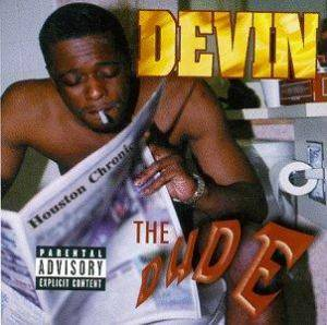 Devin The Dude: Dude, The - Cover